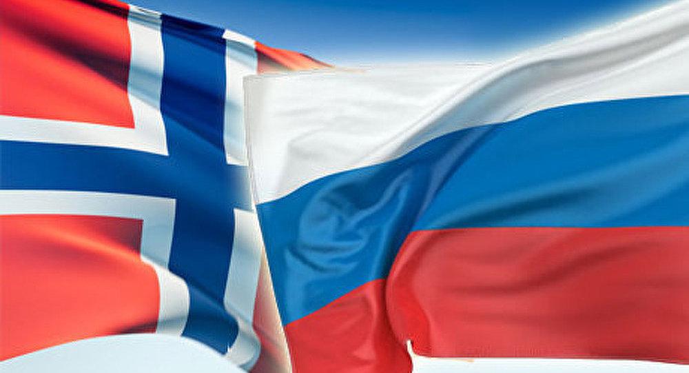 Pomor 2012 : la Russie et la Norvège signent un accord définitif