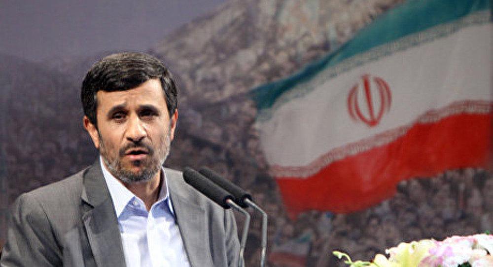 L'Iran n'arrêtera pas son programme nucléaire