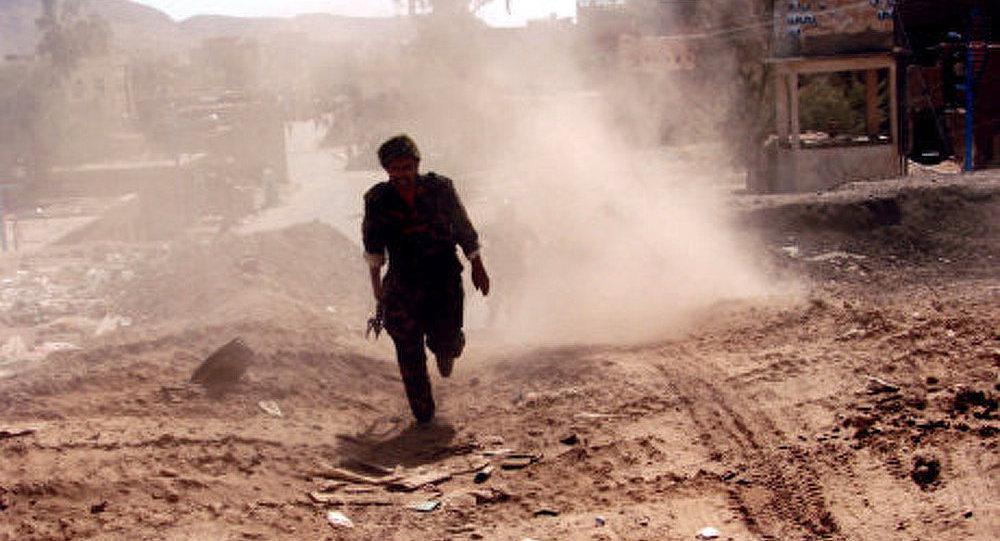 Yémen : plus de 170 personnes tués dans les affrontements