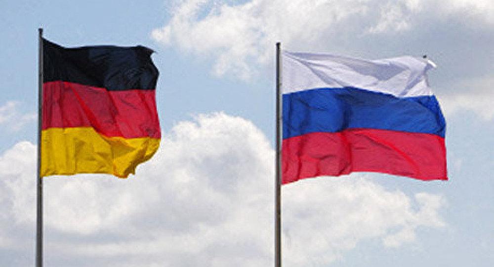 Moscou : Année de l'Allemagne en Russie s'ouvrira en juin