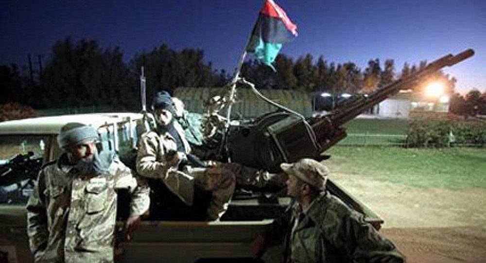 Libye : nouvelle loi sur les partis politiques