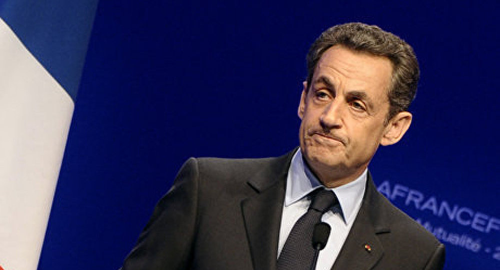 Peu de marge de manoeuvre pour Sarkozy