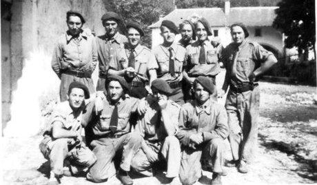 Maquisards et Partisans ces héros méconnus