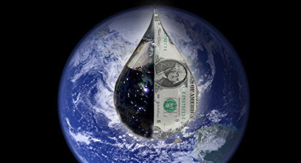 Les prix mondiaux du pétrole battent les records