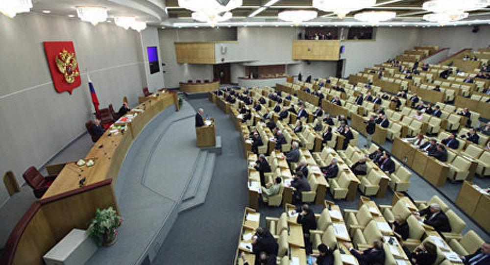 Les gouverneurs seront de nouveau élus en Russie