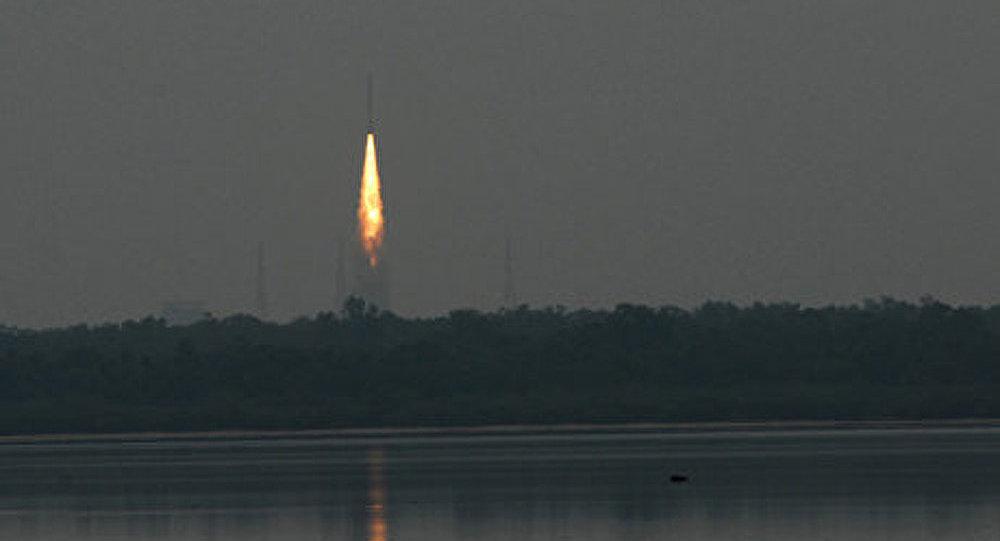 Nouveau satellite indien : une aide pendant les cataclysmes