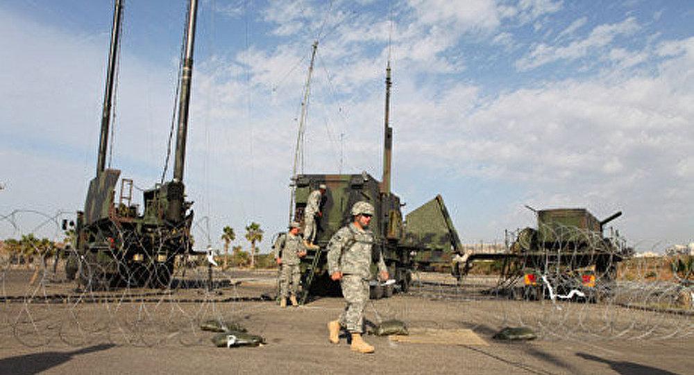 Les Etats-Unis projettent des essais grandioses du bouclier antimissile