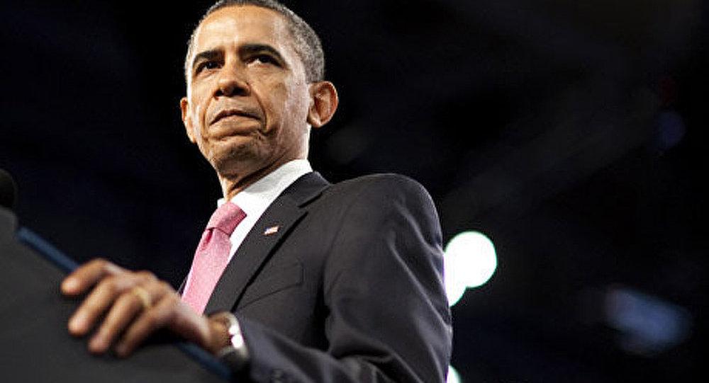 Un sergent américain exclu de l'armée pour avoir injurié Obama