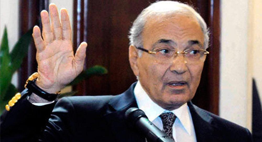 Présidentielle en Egypte : l'ex-premier ministre autorisé à participer