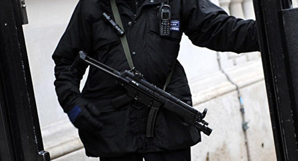 Roumanie : 100 policiers privés d'arme