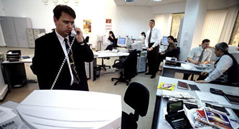 L'équipe russe remporte le championnat du monde Global Management Challenge
