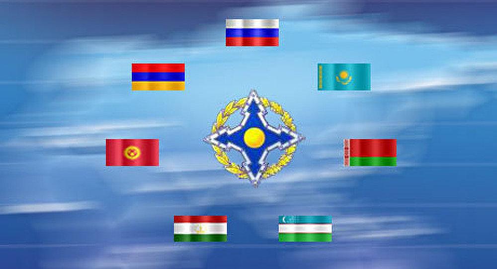 Le sommet de l'OTSC : menaces et décisions
