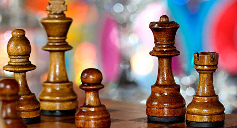 Echecs : match nul entre Anand et Gelfand