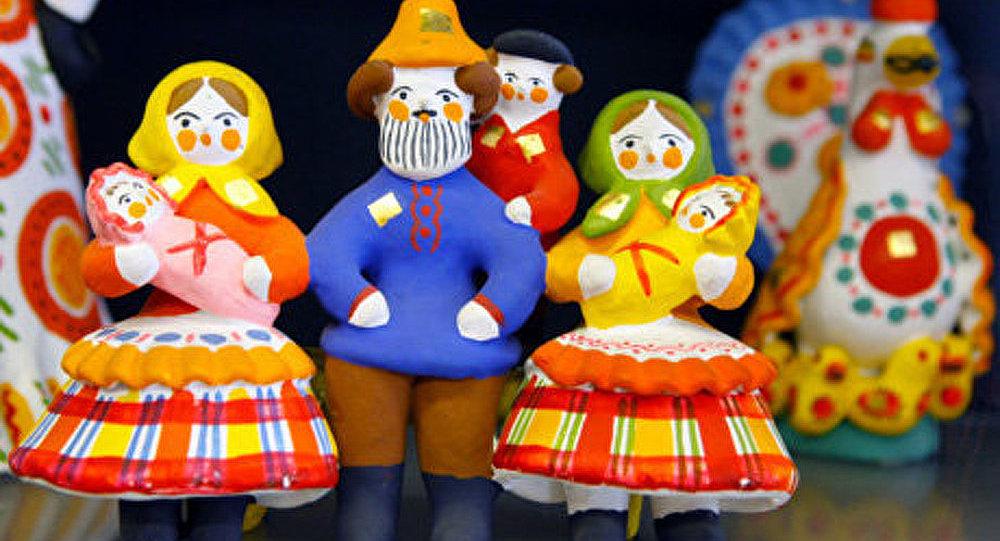 La Culture et les Arts 24.05.2012