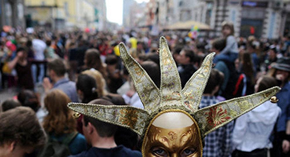 700 000 spectateurs au carnaval des cultures à Berlin