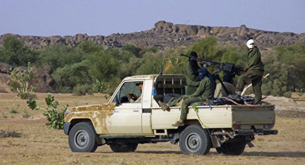 Le Mali s'enfonce toujours plus dans le chaos de la crise