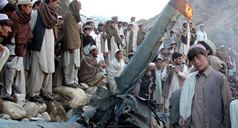 Un hélicoptère de l'OTAN s'écrase en Afghanistan : 2 soldats morts