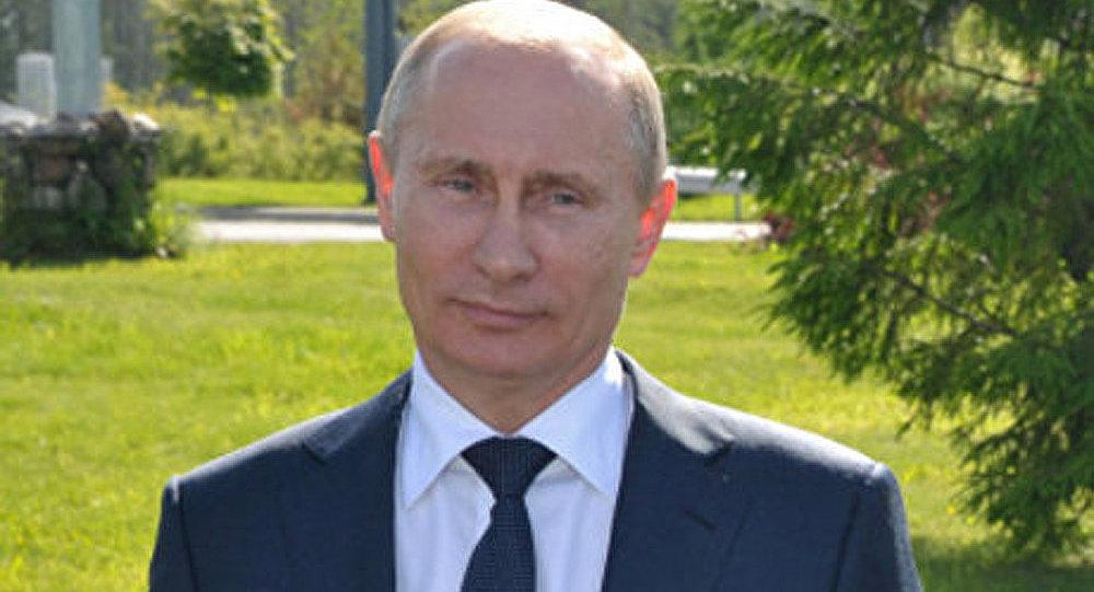 Poutine appelle les pays du Moyen-Orient à mener des pourparlers