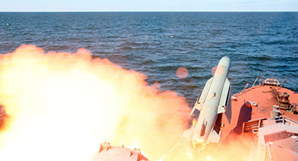 Flotte du Pacifique : tirs collectifs des batteries côtières