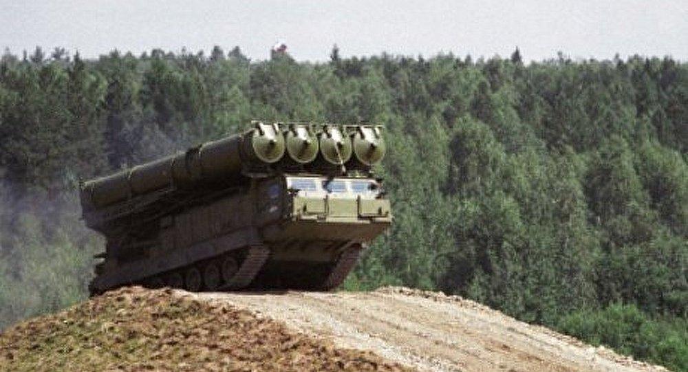 S-300 : l'Iran exige de la Russie 4 millions $