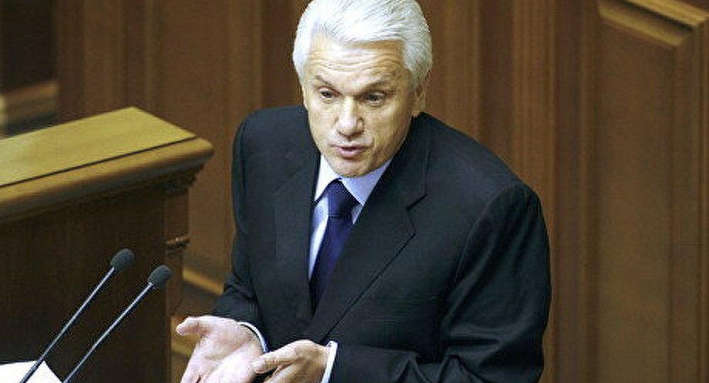 Ukraine : le parlement n'accepte pas la démission de Litvine