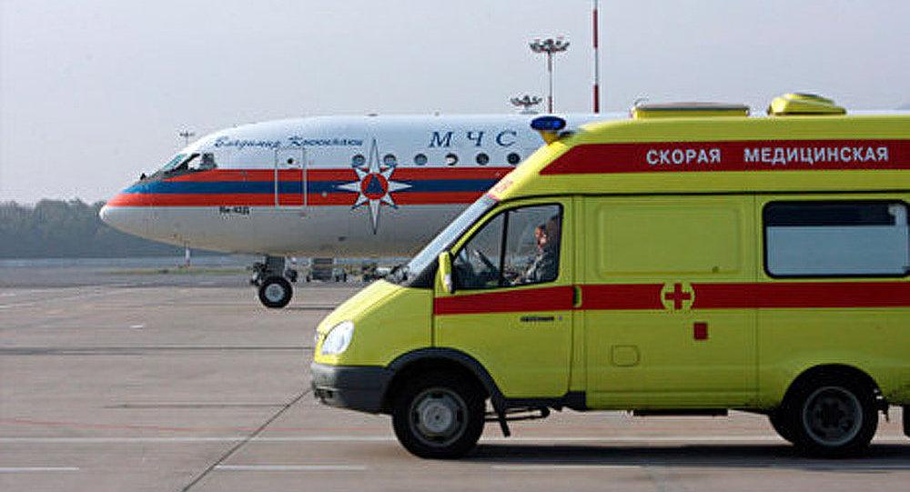 Thaïlande : les malades russes seront évacués par avion
