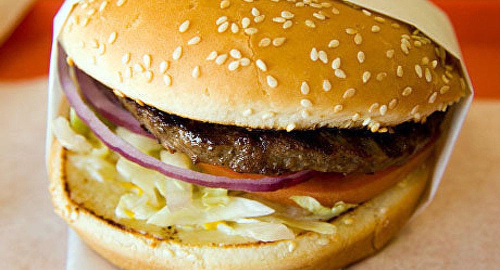 L'offensive du fastfood