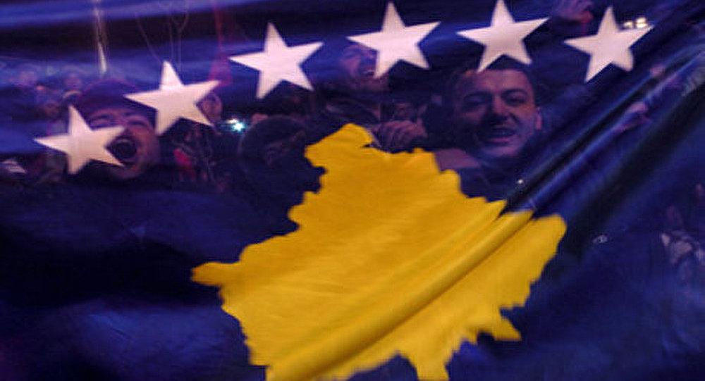 Le risque de l'indépendance au Kosovo