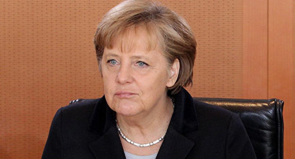 Angela Merkel : la cote de popularité la plus élevée depuis 2009