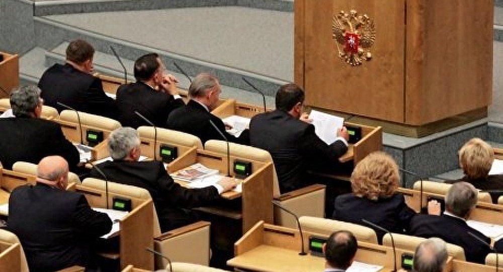 Russie : restituer la responsabilité pénale pour diffamation