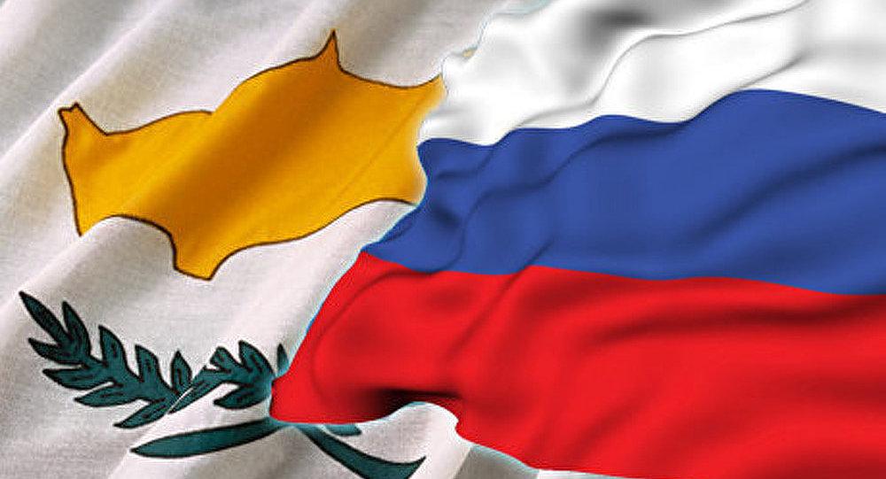 Le Chypre demande un prêt à la Russie