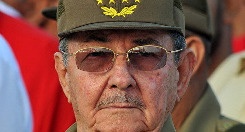 Le Cuba et la Chine signent plusieurs accords