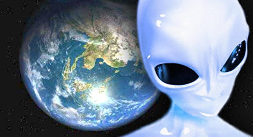 L'intelligence extraterrestre est sur le point de se révéler ...