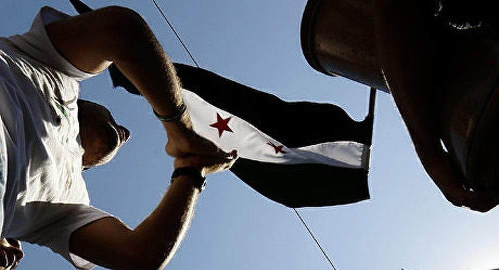 Syrie : une intervention étrangère de plus en plus réelle