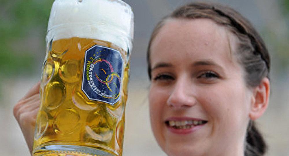 Les ados tchèques, premiers buveurs d'alcool en Europe