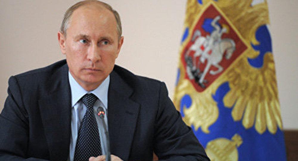 La Russie ne s'engagera pas dans une course aux armements (Poutine)