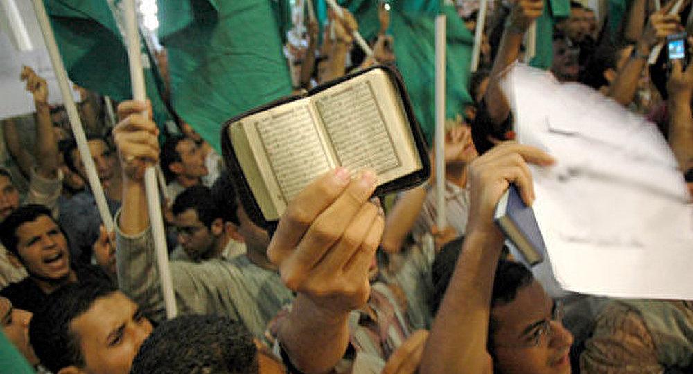 L'Islam à la conquête du Monde