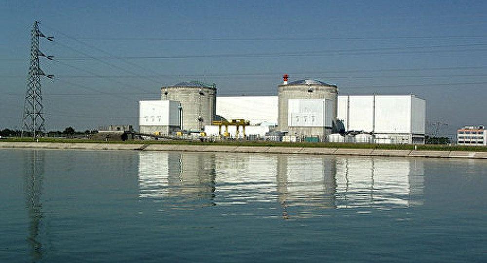 La France appelle de ses vœux un accident nucléaire