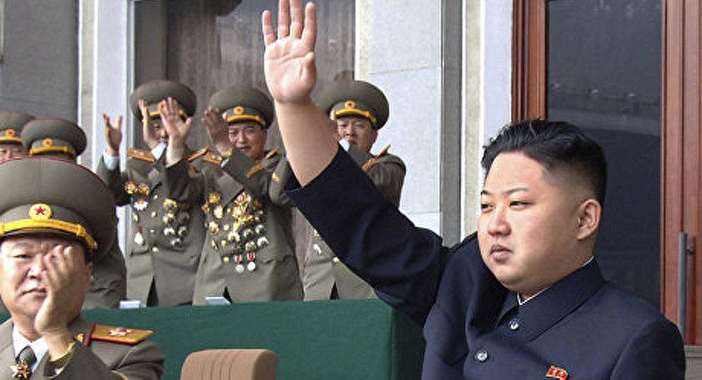 La Corée du Nord considère les manœuvres américano-sud-coréennes une menace