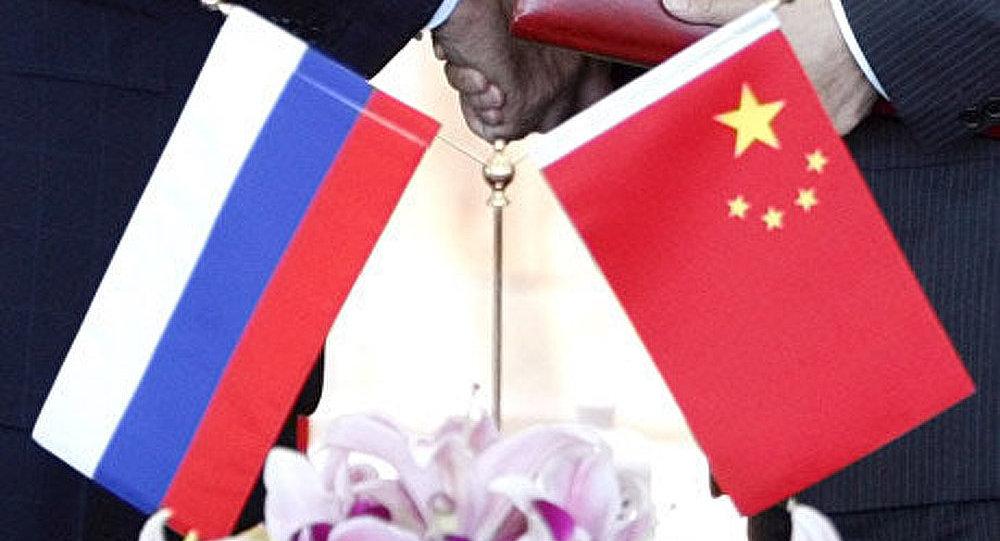 Moscou et Pékin développent le corridor de transport