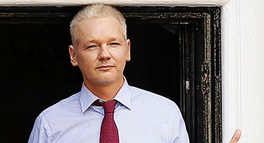 « Le cas Assange. Lorsque la vérité crève les yeux »