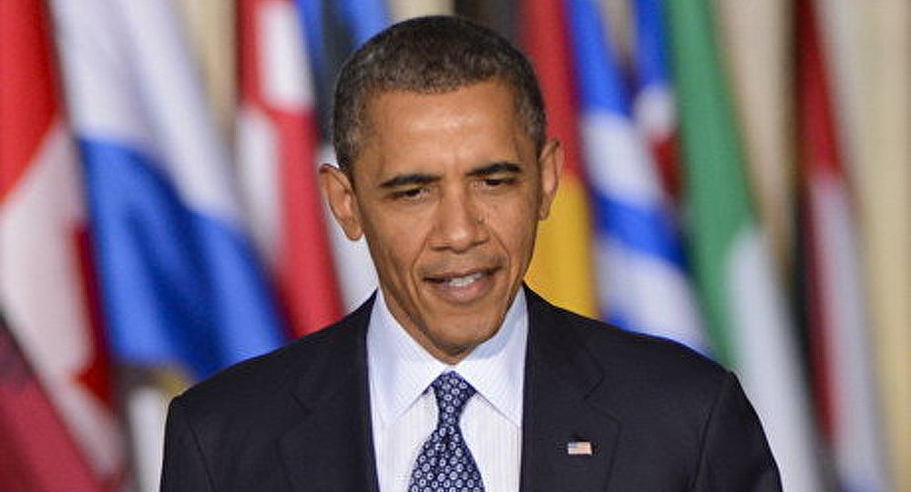 Obama ne refusera pas la mise en place du bouclier antimissile en Europe