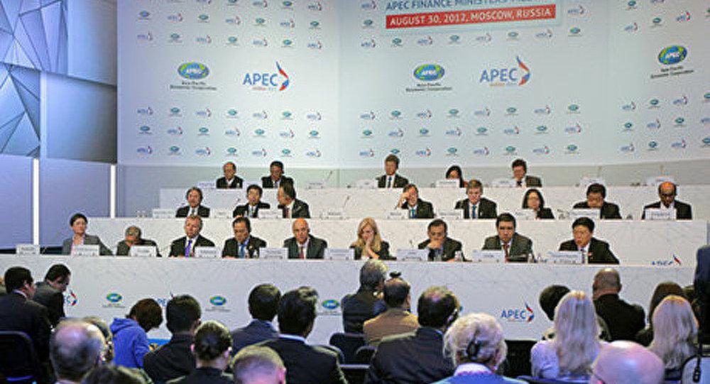 La Russie propose des médiateurs pour les économies de l'APEC