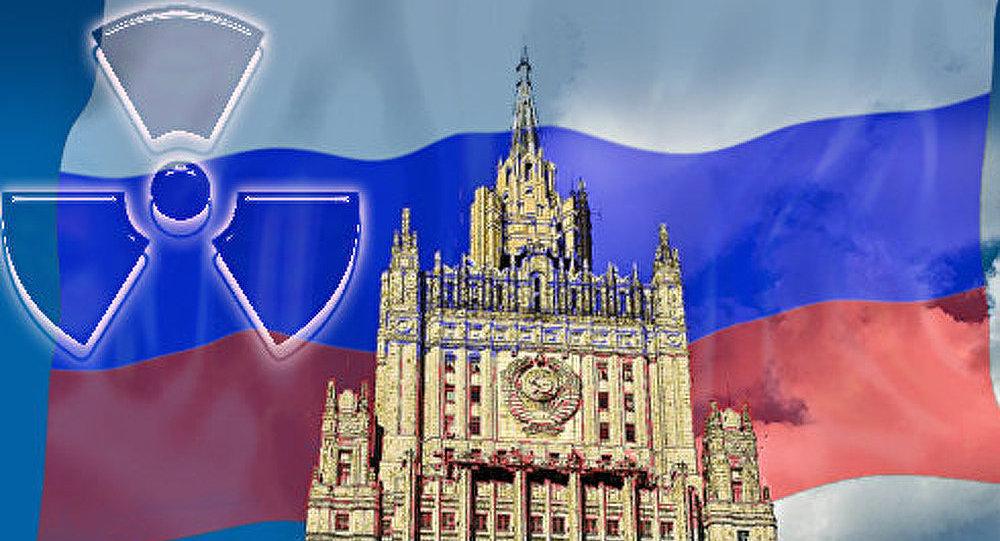Armes chimiques : la Russie rejette les accusations des Etats-Unis