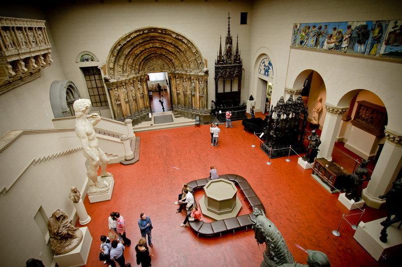Aujourd'hui, les collections du musée comptent près de 560 objets d'art depuis l'antiquité jusqu'à nos jours : la peinture, la sculpture, les photographies etc.