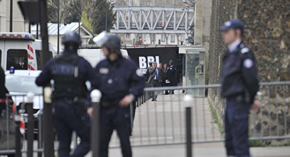 Un légionnaire se suicide dans le centre de Paris