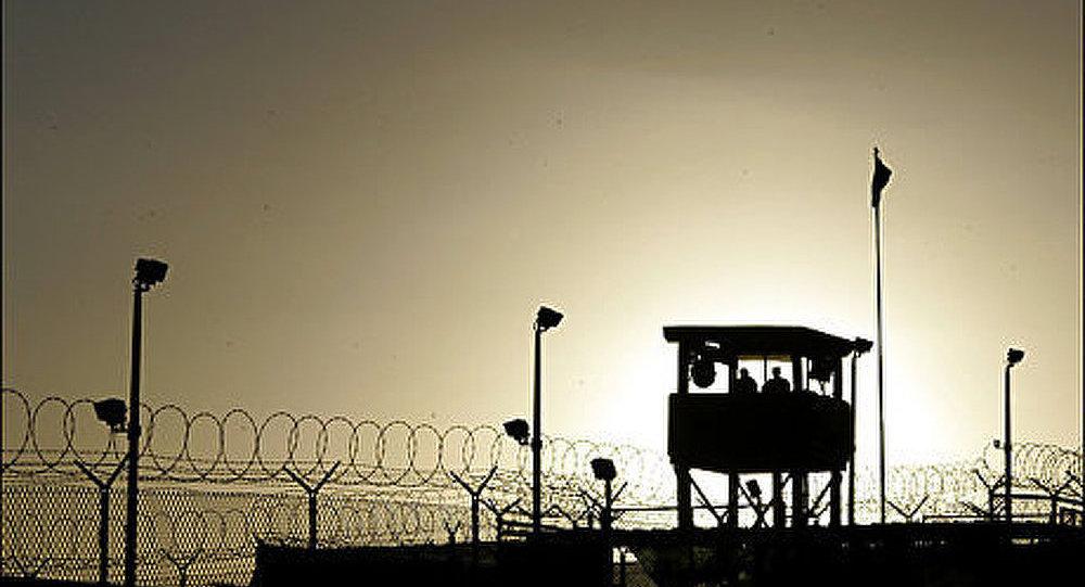 Le dernier prisonnier occidental a quitté Guantanamo