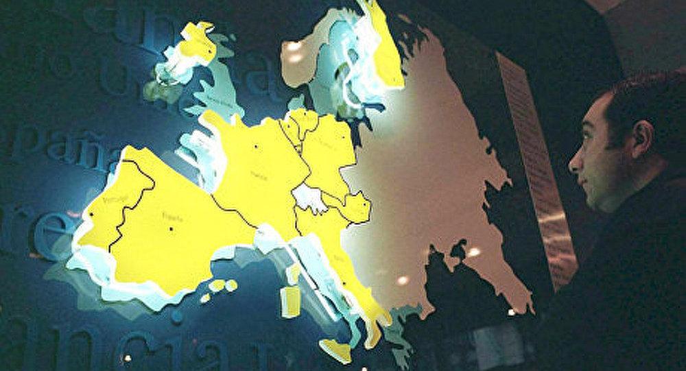 Les volontés d'autonomie des régions, réalisation du Reich ?