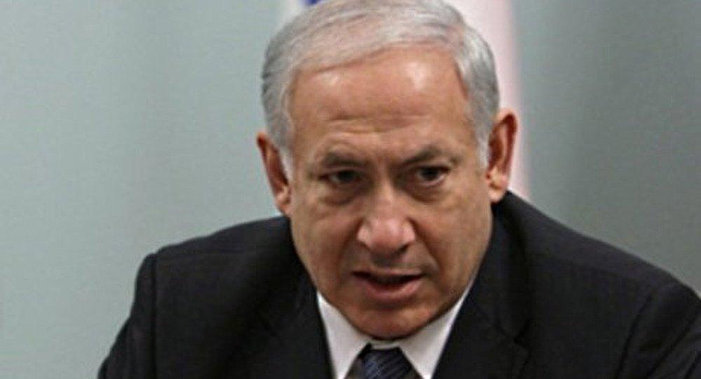 Israël pourrait s'ingérer dans le conflit syrien