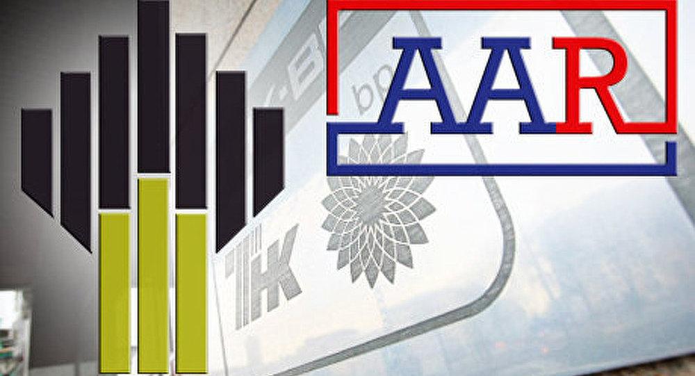 Accord sur la vente par AAR de ses parts dans TNK-BP à Transneft